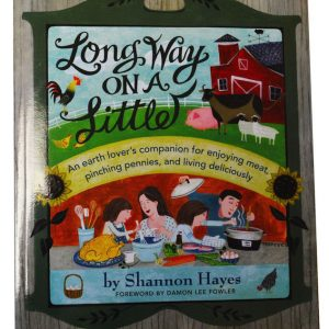LongWayOnLittle-book