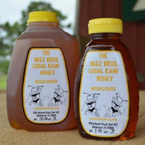 local-honey